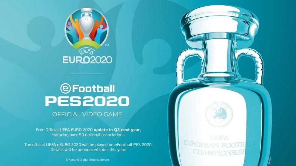 UEFA eEuro 2020 finals will be held at Wembley Stadium in summer 2020
