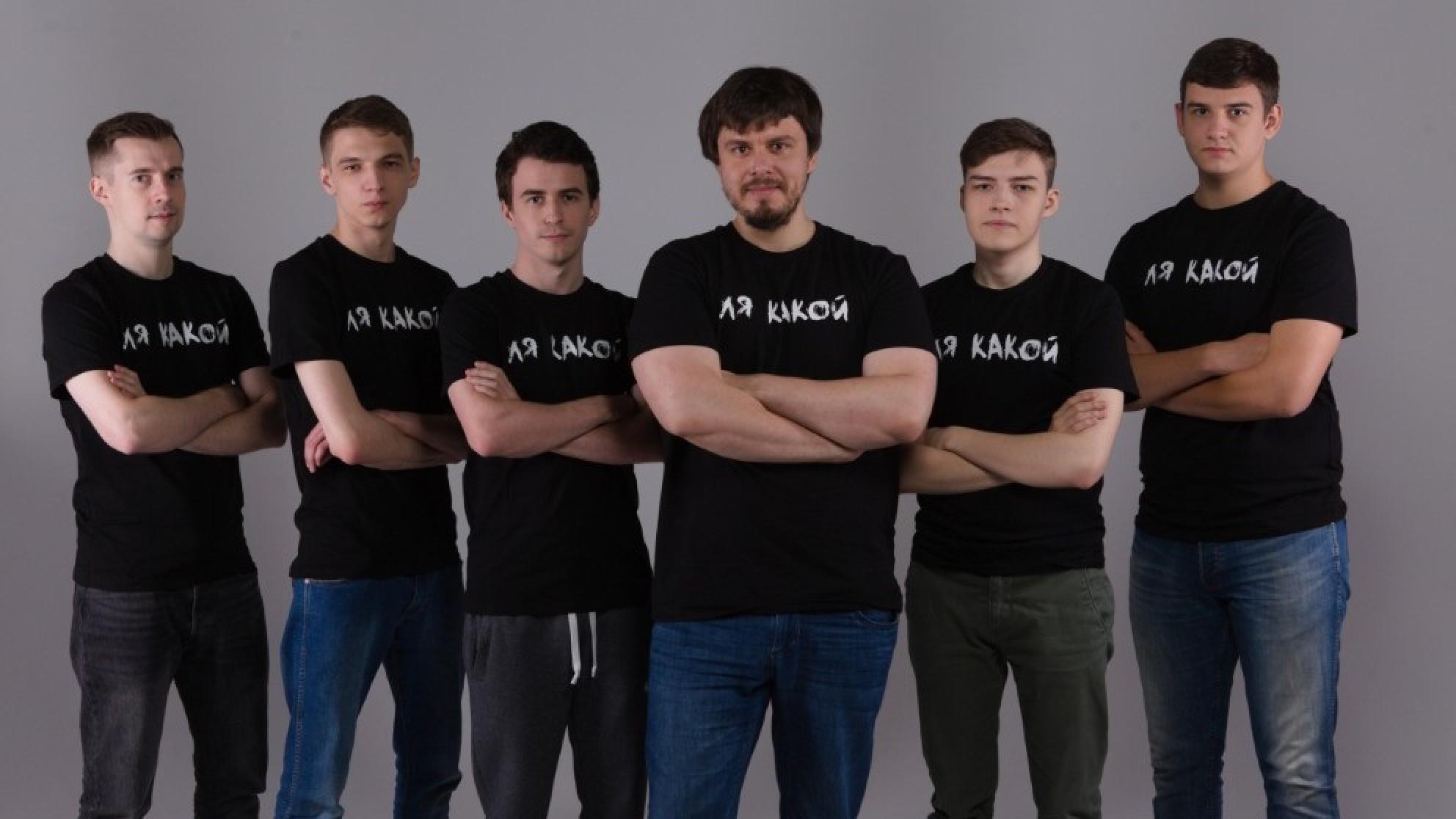 ᐈ Hard Legion подписала бывший состав DreamEaters • WePlay!
