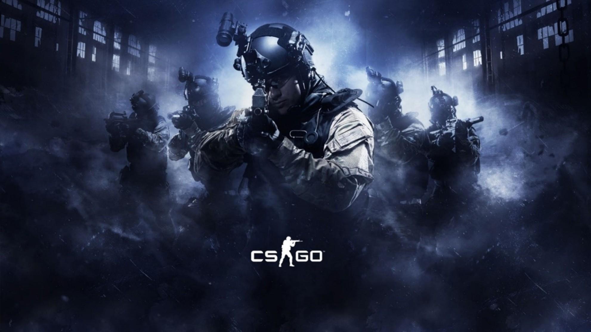 Что такое Counter-Strike: Global Offensive? • WePlay! Esports