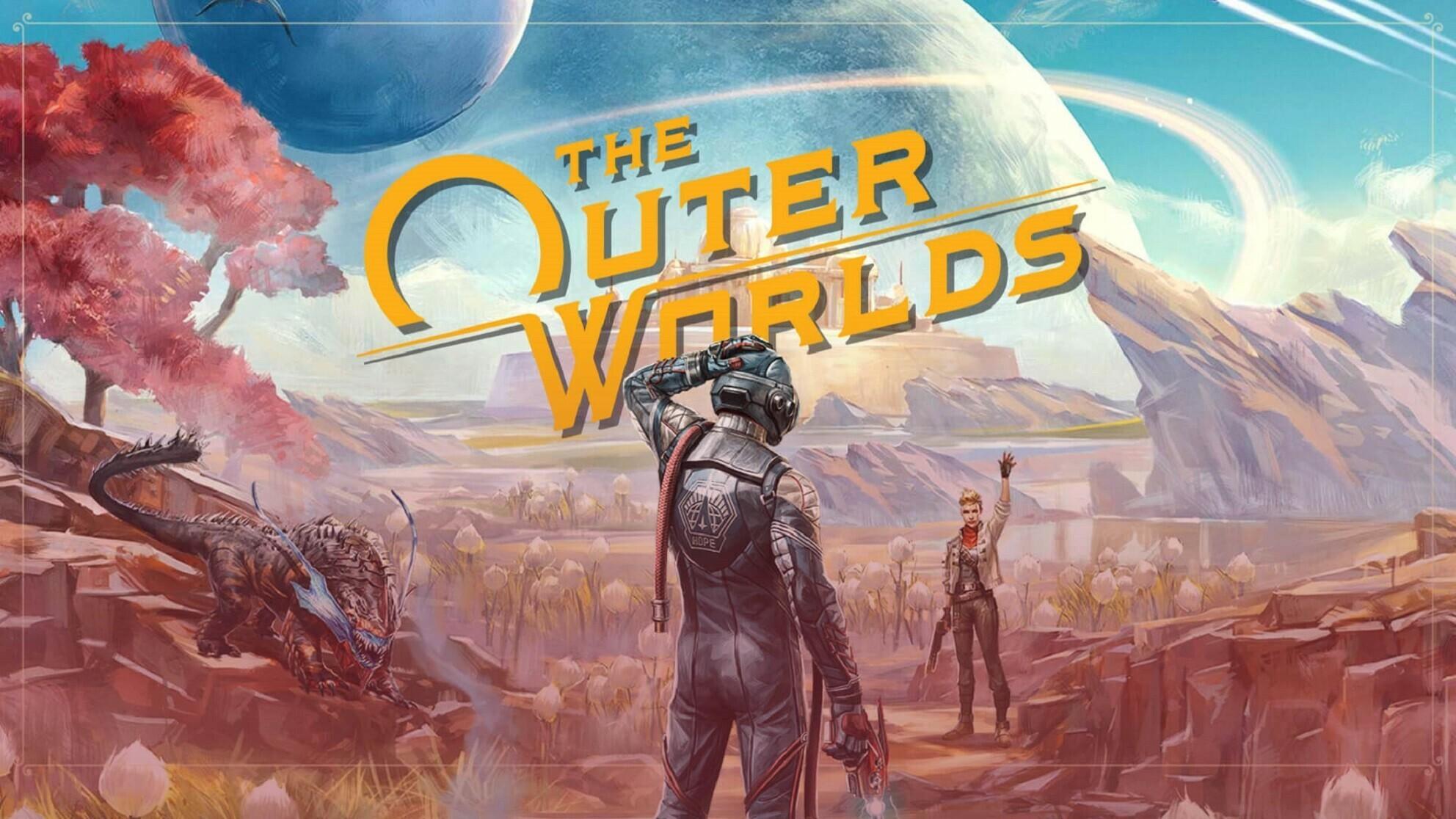 The Outer Worlds: Прохождение