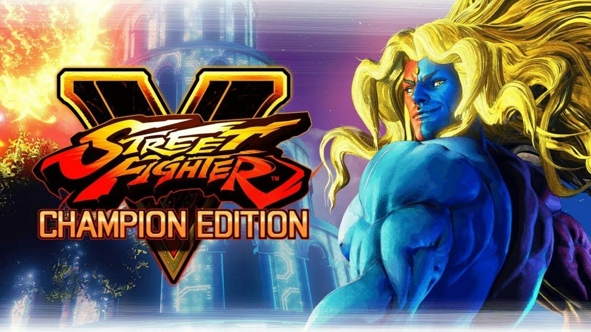 Street Fighter 5 Tournament Mode open beta registration begins