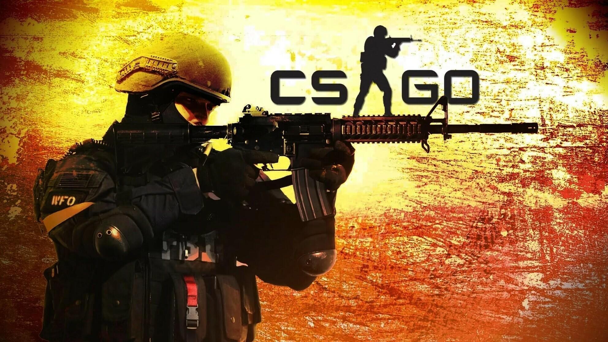 Карты для настройки и смены прицела в CS:GO