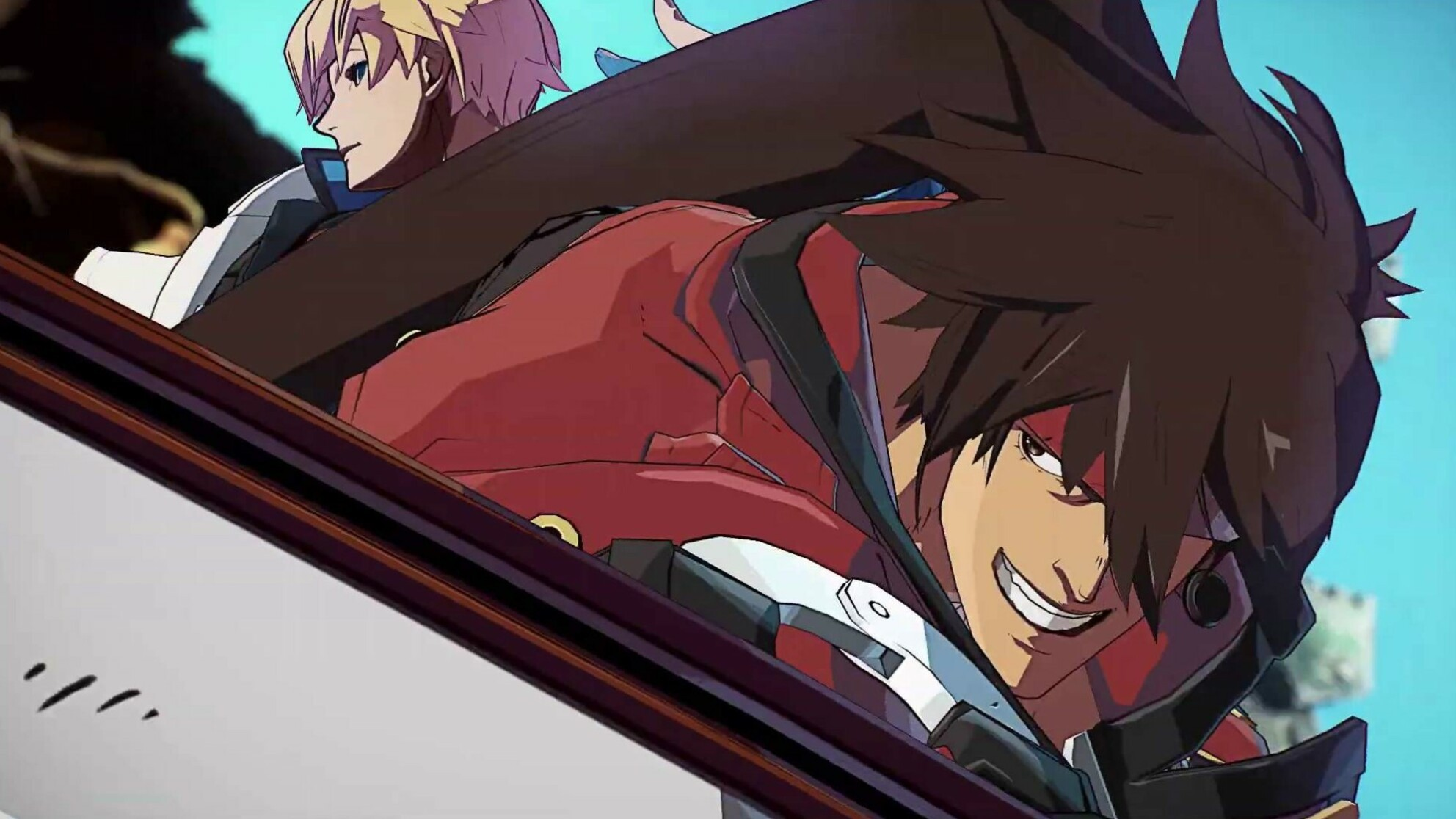 Guilty Gear Strive and UNIclr demo will be playable at EVO Japan 2020