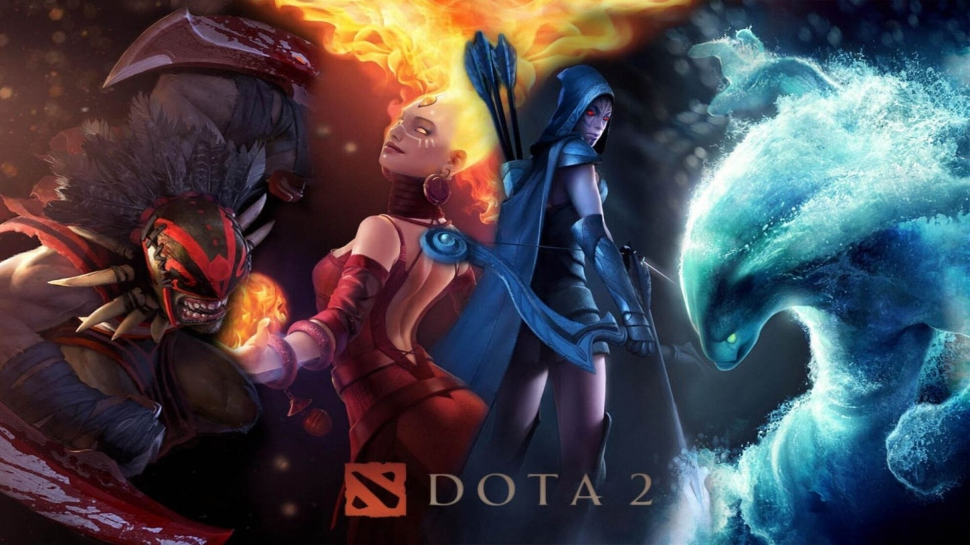 Dota 2 - Tier 5 Neutral Items Overview