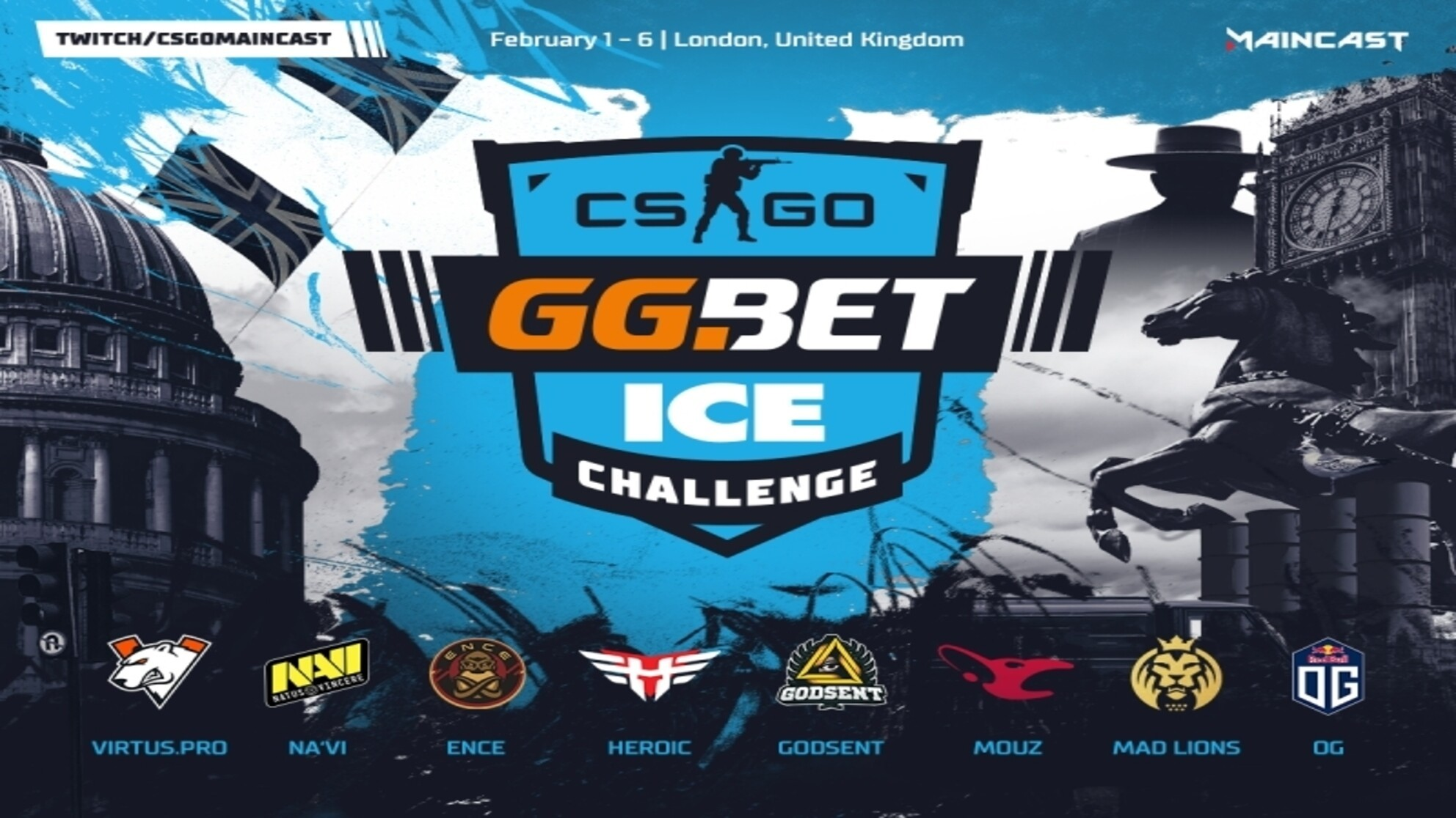 ICE Challenge groups, match-ups, talent revealed