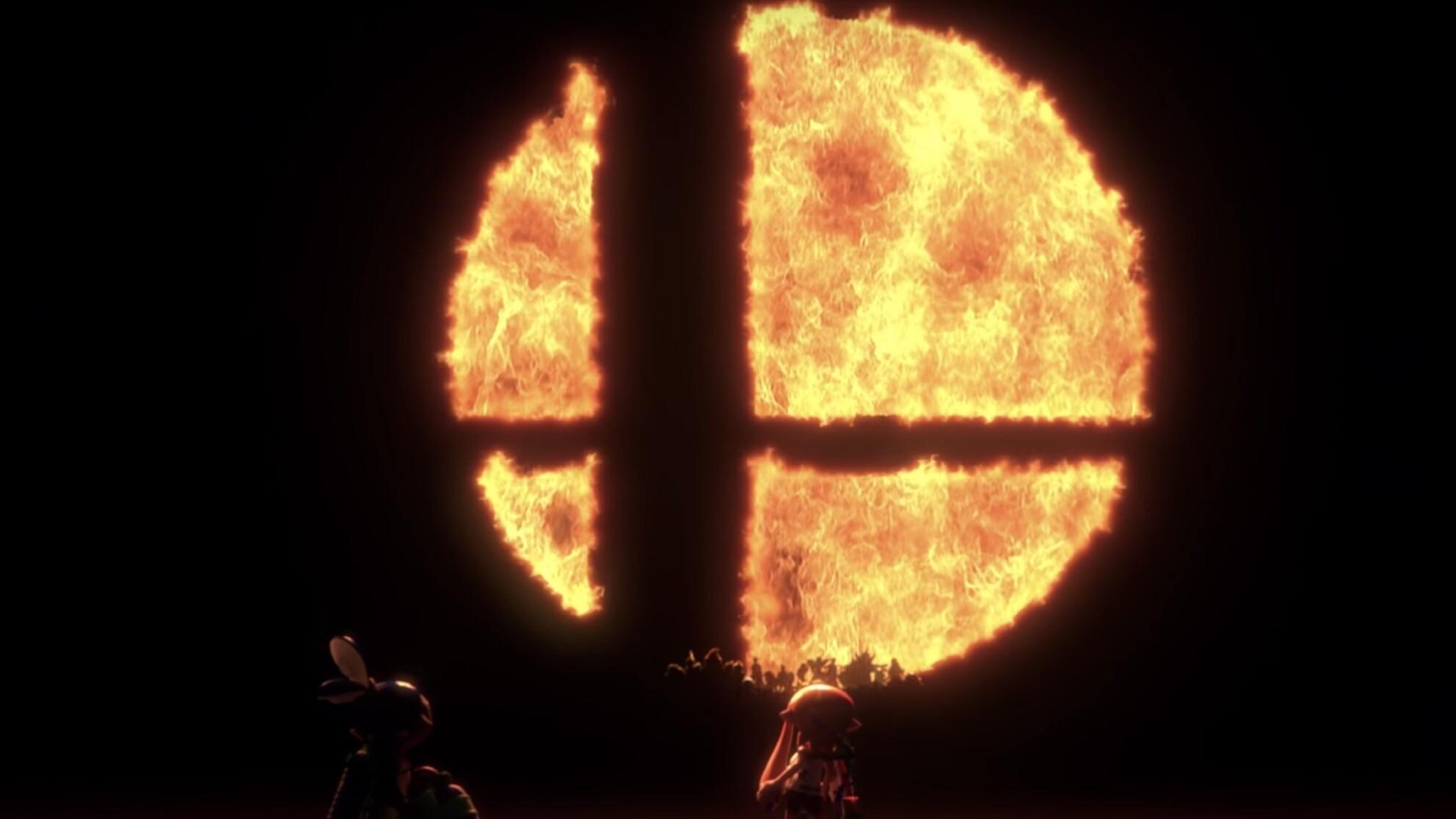 Super Smash Bros. Ultimate live stream reveal set for January 16