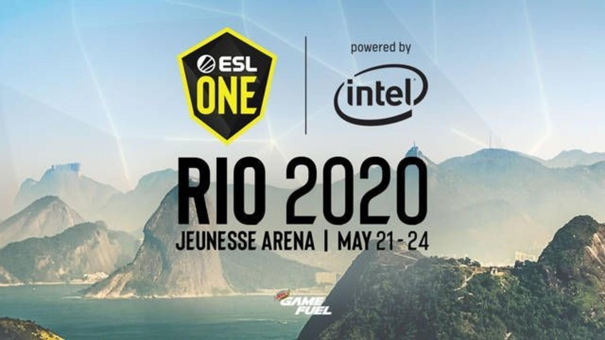 ESL opens registration for Rio qualifiers