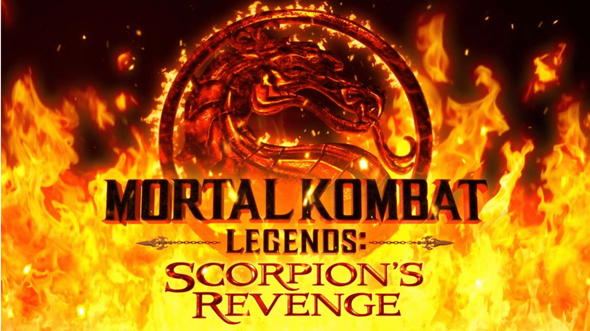 New Mortal Kombat Legends animated movie will be released in June