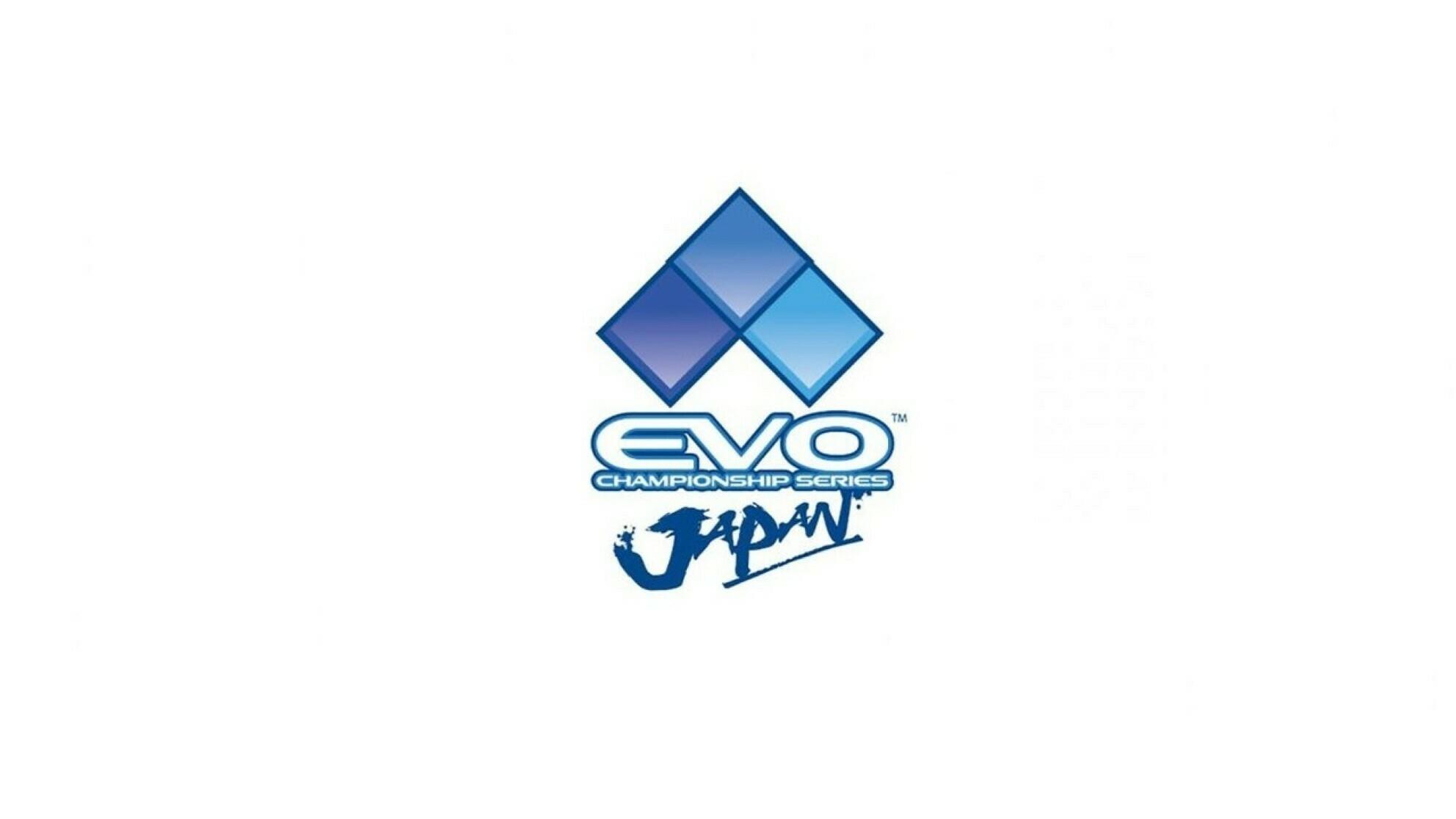 EVO Japan 2020 Schedule