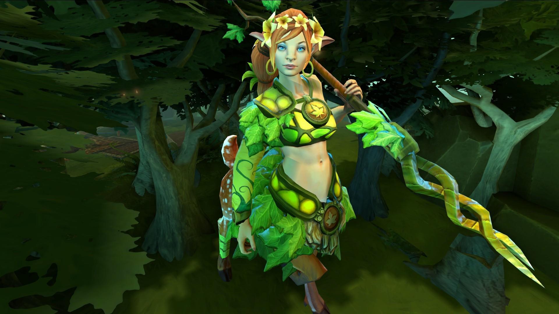 Enchantress Dota 2 Counter