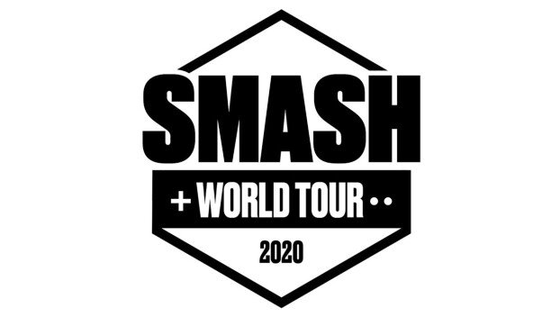 ᐈ Smash World Tour Unveiled By Super Smash Bros Community Veterans Weplay