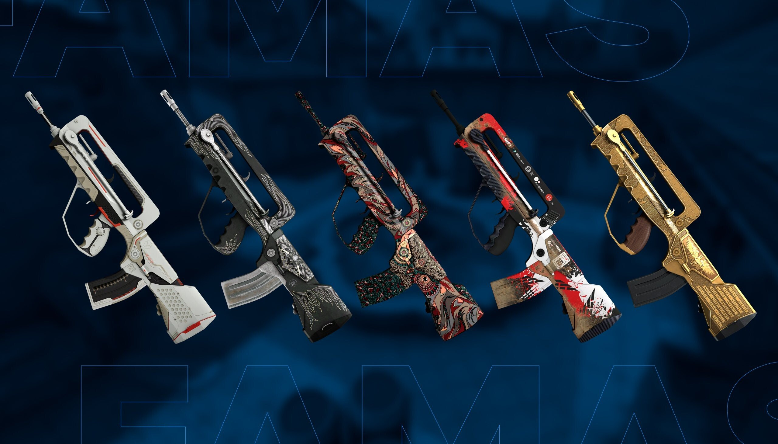 famas cs go skins betting