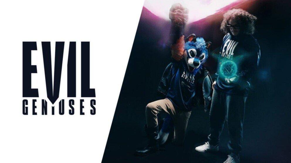 Evil Geniuses sign SonicFox and Dekillsage