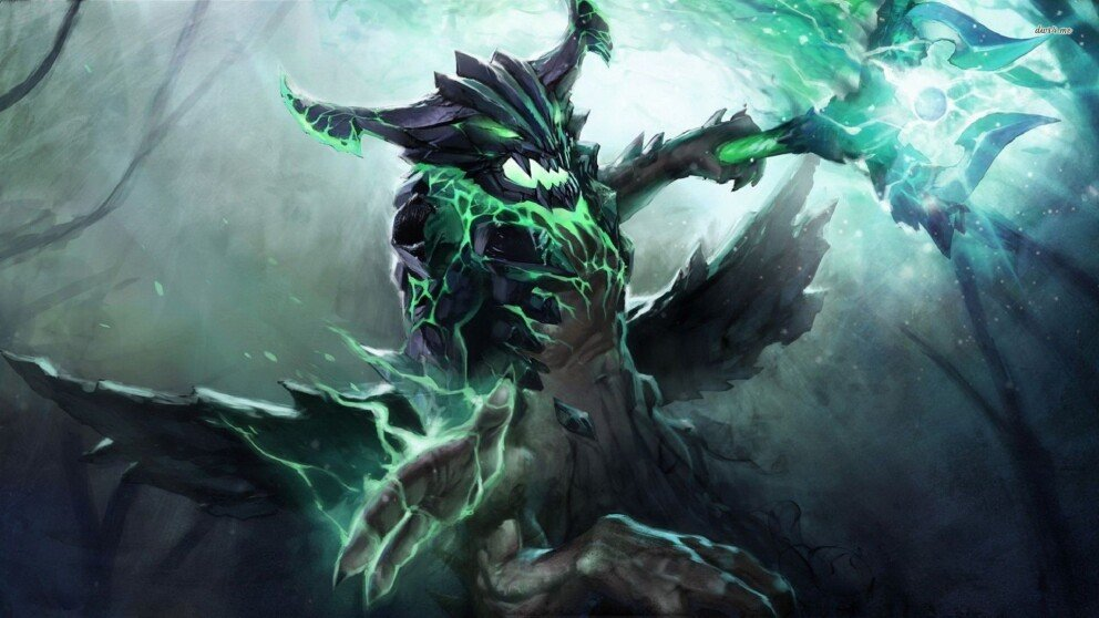 Dota 2 - The Best Late Game Heroes Versus Outworld Devourer?