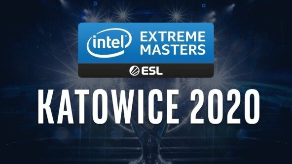 IEM Katowice 2020 Closed Qualifiers predictions