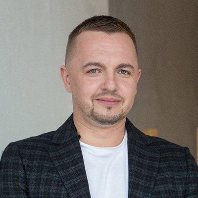 Олег Крот, CEO и управляющий партнер в WePlay! Esports
