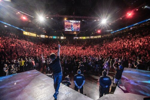 The FGC: Battered and bruised but not defeated