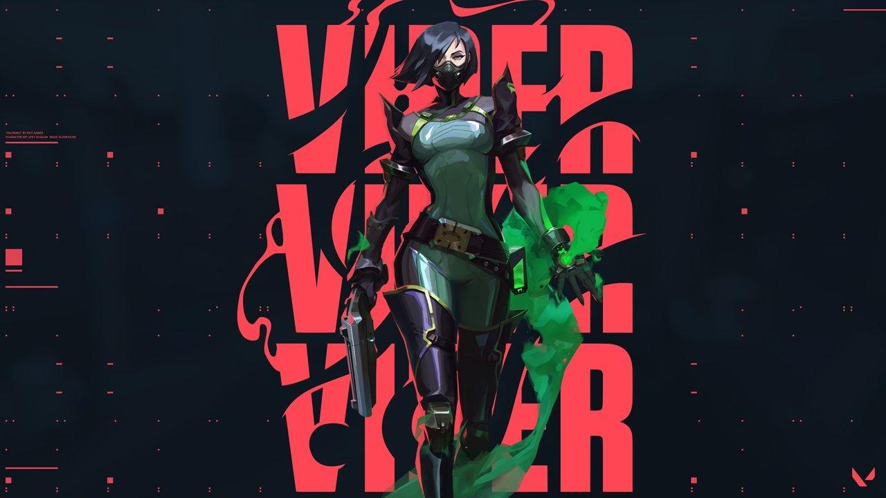 Viper VALORANT
