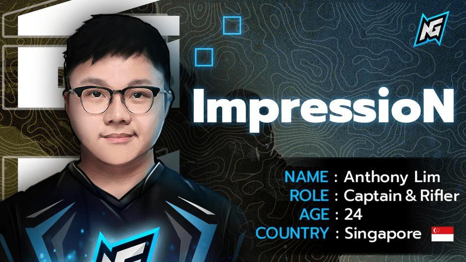 ImpressioN NG Esports