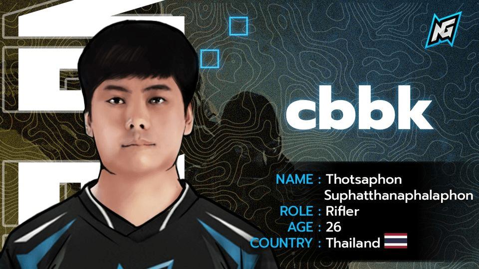 cbbk NG Esports