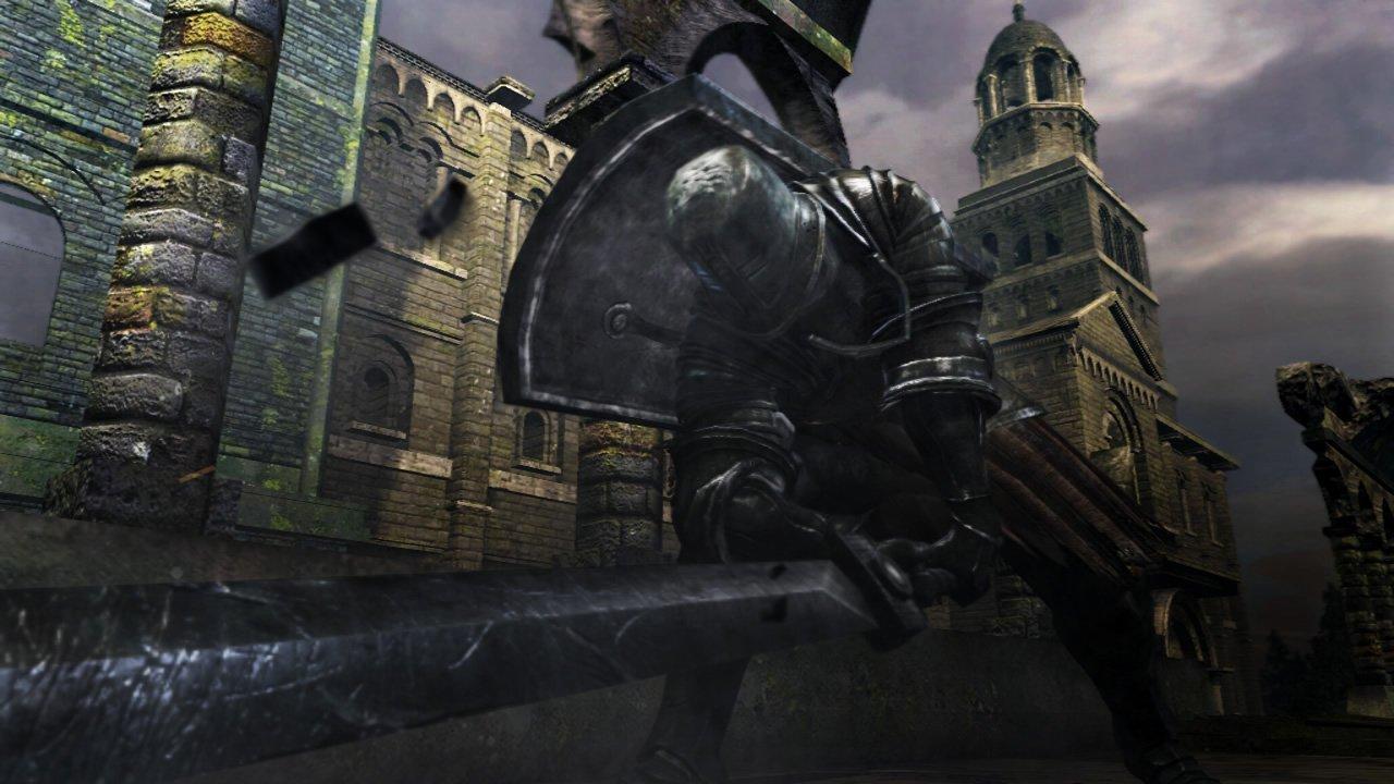 Dark Souls Black Iron Set