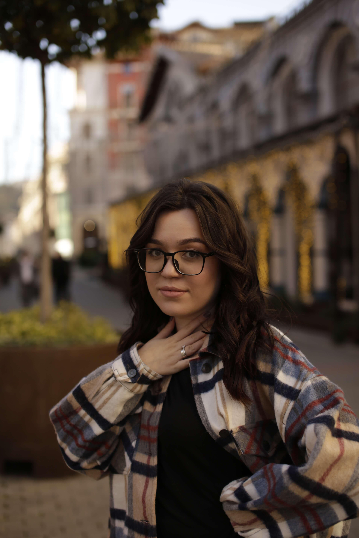 Мария «Inverno» Гунина