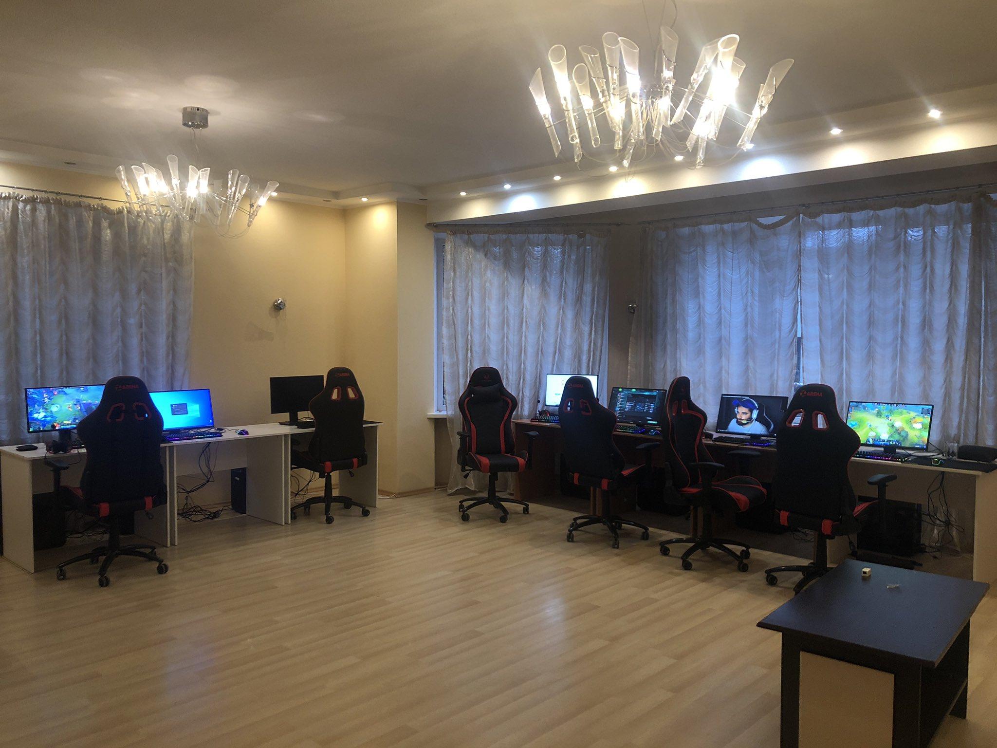 Midas Club Bootcamp in Kharkiv