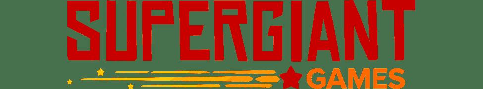Логотип студии Supergiant Games