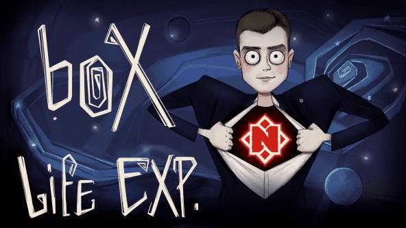 Life EXP. boX