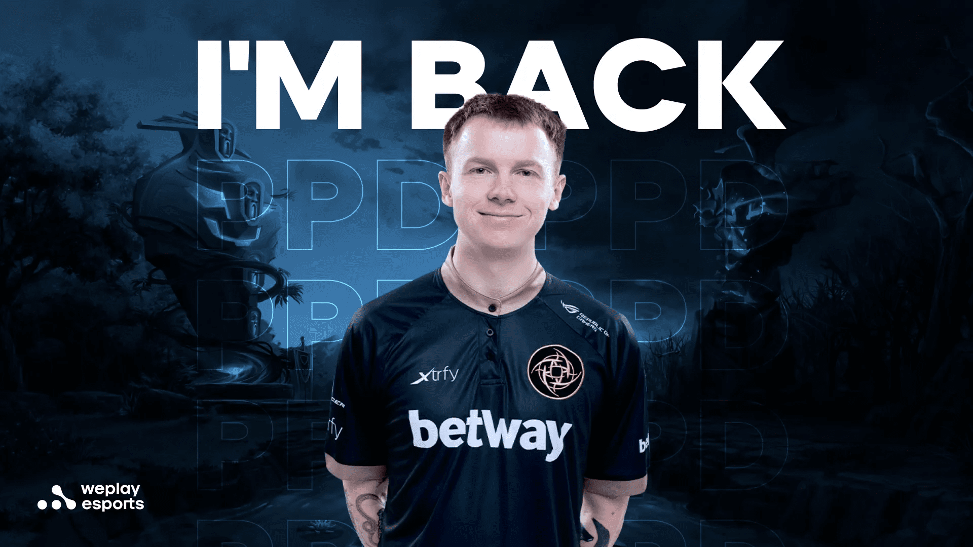 PPD is back