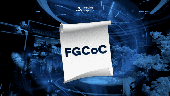 The FGC Needs a Code of Conduct