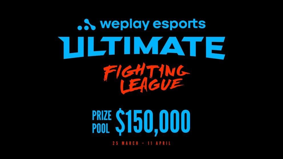 Представляем WePlay Ultimate Fighting League Season 1