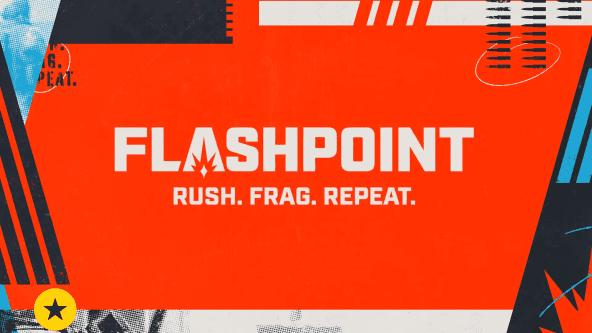NIP и Anonymo переиграют третью карту в рамках Flashpoint 3