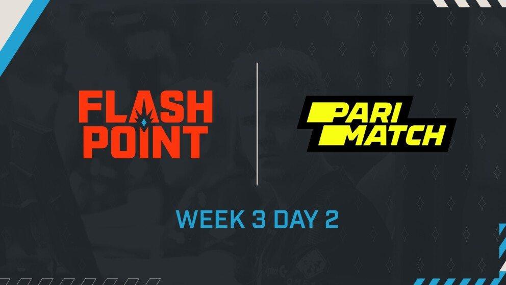 Astralis сразится с Heroic за выход в финал нижней сетки Flashpoint 3