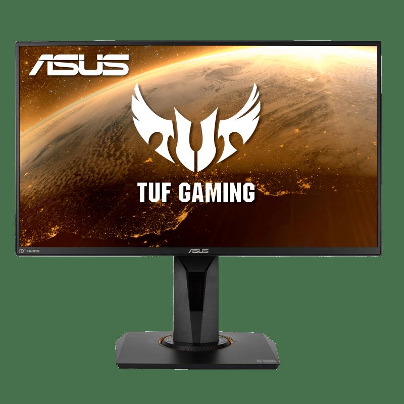 ASUS TUF VG258QM Gaming Monitor