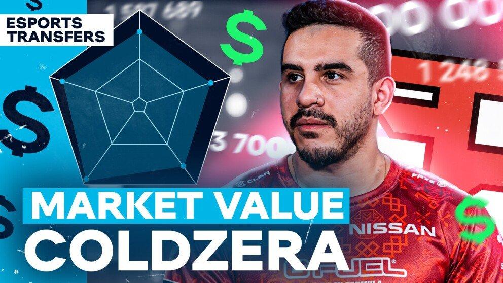 Esports Transfers: coldzera