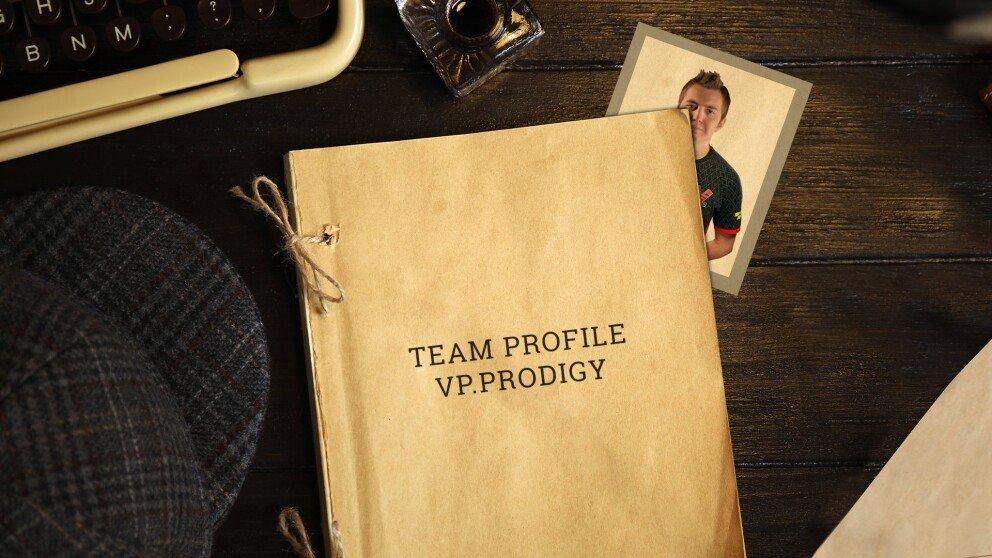 Team Profile: VP.Prodigy