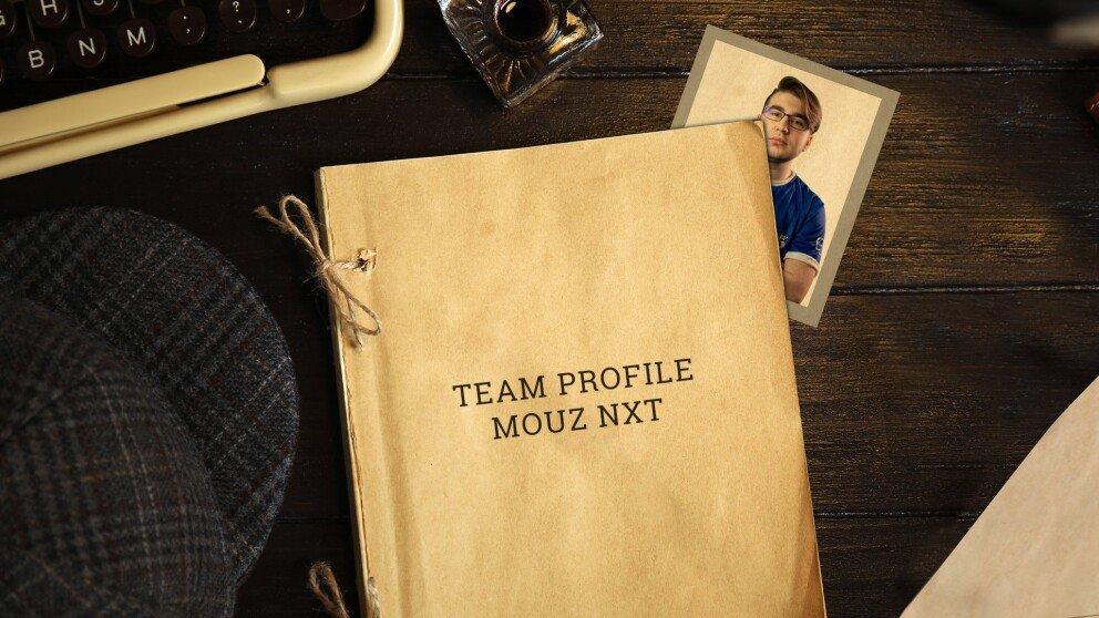 Team Profile: mouz NXT