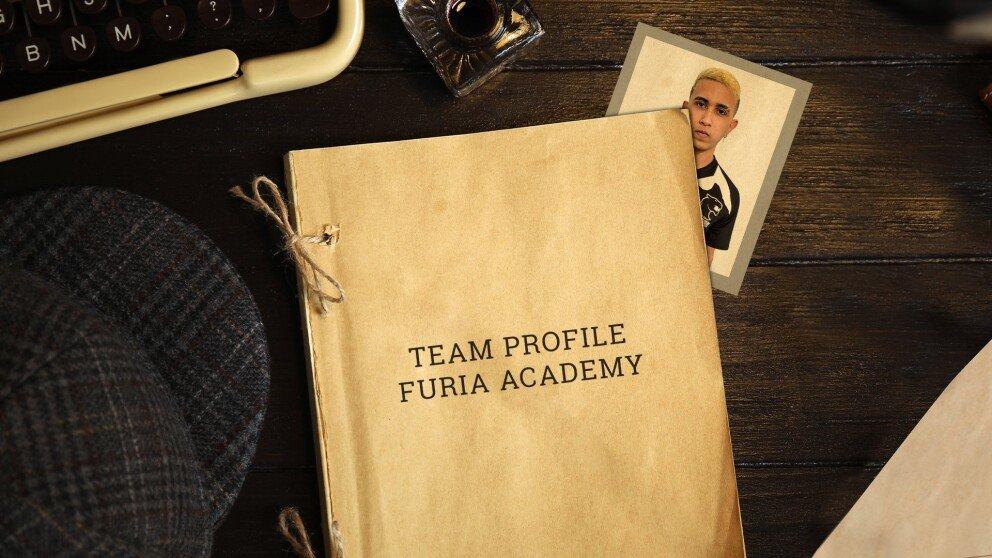 Team Profile: FURIA Academy